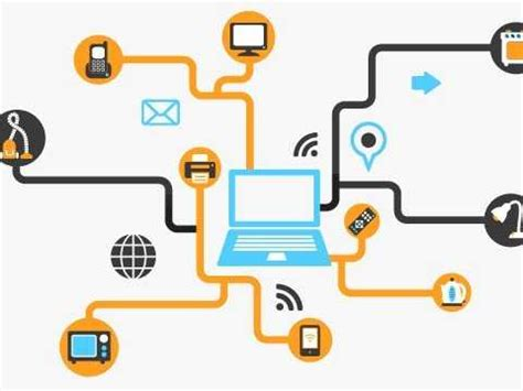 Recent research papers on internet of things